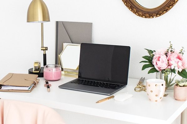 10 Home Office Essentials to Get the Perfect Productive Work from Home Office